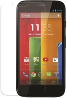 Mobile Miracle Tempered Glass Guard for MotorolaMoto G (2ndGen)
