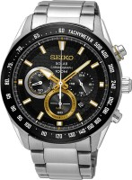 Seiko SSC581P1 Watch  - For Men