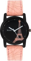 Relish RE-L066PT  Analog Watch For Girls