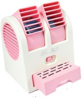View BRAND 004 Personal Air Cooler(light pink, 0.010 Litres)  Price Online