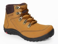 Red Chief RC5027 Boots For Men(Brown)