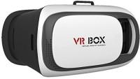 Original A5_VR BOX Headset For Movie & Game Virtual Reality Video Glasses(White)
