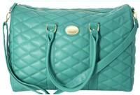 Oriflame Sweden Overnight Bag Waterproof Multipurpose Bag(Green, 17 inch)