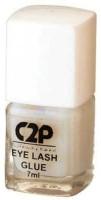 C2P Professional Make-Up Eye Lash Glue(Pack of 1)