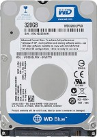 WD Blue 320 GB Laptop Internal Hard Disk Drive (WD3200LPCX/WD3200LPVX) (WD) Maharashtra Buy Online