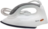 View Pigeon comfy Dry Iron(White) Home Appliances Price Online(Pigeon)