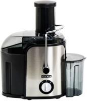 Usha JC 3260 600 W Juicer(Black, 1 Jar)