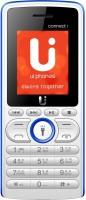 UI Phones Connect 1(White & Blue)