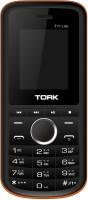 Tork T11 Lite(Black & Orange)