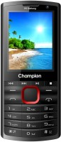 Champion Y6 Dabang(Red)