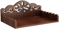 View Hindustan Mart MDF Wall Shelf(Number of Shelves - 1) Furniture (HINDUSTAN MART)
