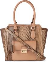 Van Heusen Women Casual Tan PU Hand-held Bag
