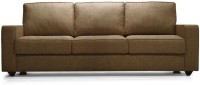 View Dream Furniture Fabric 3 Seater(Finish Color - Brown) Furniture (Dream Furniture)