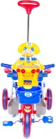 MeeMee Robo 8904146710248 Tricycle(Blue, Yellow)
