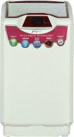 Godrej 7 kg Fully Automatic Top Load Washing Machine Red, White(WT EON 701 PF)