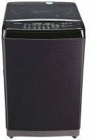 LG 6.5 kg Fully Automatic Top Load Washing Machine Black(T7577TEELK)