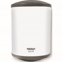 View Maharaja Whiteline 15 L Storage Water Geyser(White, Aquis) Home Appliances Price Online(Maharaja Whiteline)