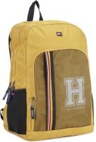Tommy Hilfiger Kingbridge 25 L Backpack(Yellow)