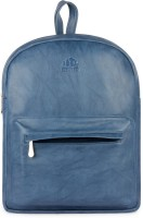 The Clownfish Womens Backpack Series 5 L Backpack(Blue)