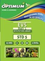 Optimum Educators MAHARASHTRA BOARD STD 5 EVS PART 1(DVD)