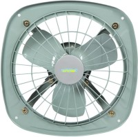View Icon STAR 3 Blade Exhaust Fan(silver) Home Appliances Price Online(Icon)