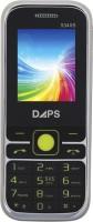 DAPS 5340S(Black & Green)