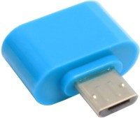 View Smart Micro USB OTG Adapter(Pack of 1) Laptop Accessories Price Online(Smart)