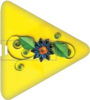 Color Works CPDT81064 8 GB Pen Drive(Multicolor)