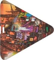 Color Works CPDT321012 32 GB Pen Drive(Multicolor)