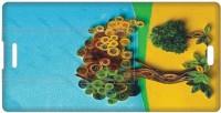 Color Works CPDR161089 16 GB Pen Drive(Multicolor)