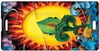 Color Works CPDR321050 32 GB Pen Drive(Multicolor)