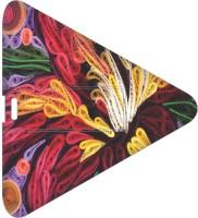 Color Works CPDT161046 16 GB Pen Drive(Multicolor)