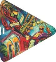 Color Works CPDT161007 16 GB Pen Drive(Multicolor)