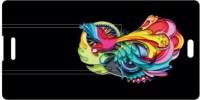 Color Works CPDR81069 8 GB Pen Drive(Multicolor)