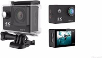 MOBONE Powershot SuperB Sports and Action Camera(Black 12 MP)