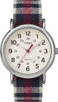 Timex TW2P89600  Analog Watch For Unisex