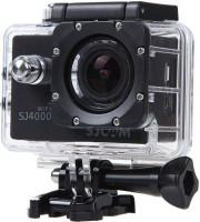 Photodealzindia SJCAM SJ4000 Wifi NA Sports & Action Camera(Black)