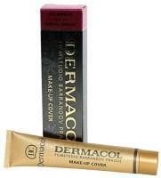 Dermacol Dermacol Make-up Concealer (208) Concealer(Beige) - Price 379 81 % Off