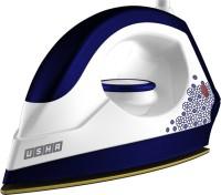 Usha EI 3302 Gold Dry Iron(Gold, White, Blue)