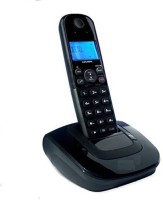 View Sairam Bt-A20 beetel cordless landline Cordless Landline Phone(Black) Home Appliances Price Online(Sairam)