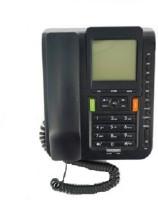 View Sairam Bt-A15 landline Corded Landline Phone(Black) Home Appliances Price Online(Sairam)