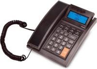 View Sairam Bt-A14 landline Corded Landline Phone(Black) Home Appliances Price Online(Sairam)