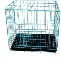 SRI PA-61-80-LB-S-RE Dog, Cat, Rabbit House