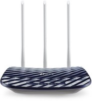 TP-Link Archer C20 AC Wireless Dual Band Router Router(Black)