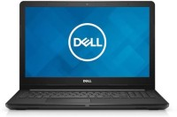 View Dell Inspiron Core i5 7th Gen - (8 GB/1 TB HDD/Ubuntu) 3567 Laptop(15.6 inch, Foggy Night) Laptop