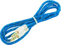 ALFABYTE ABAUX1PN AUX Cable(Blue)