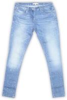 Allen Solly Junior Regular Girls Blue Jeans