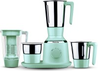 Butterfly Spectra Green 750 W Mixer Grinder(Green, 4 Jars)