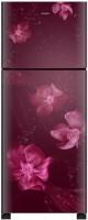 Whirlpool 245 L Frost Free Double Door 3 Star Refrigerator(Wine Magnolia, Neo SP258 Roy 3S)