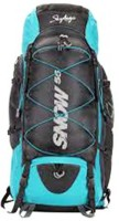 Skybags 55 TEAL Rucksack - 55 L(Blue)